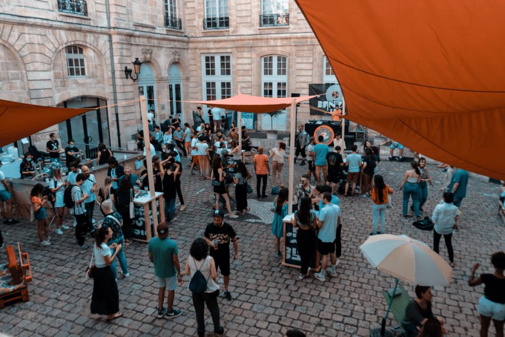 Le Festival Banzaï Land investit les Archives de Bordeaux dès le 5 juillet !