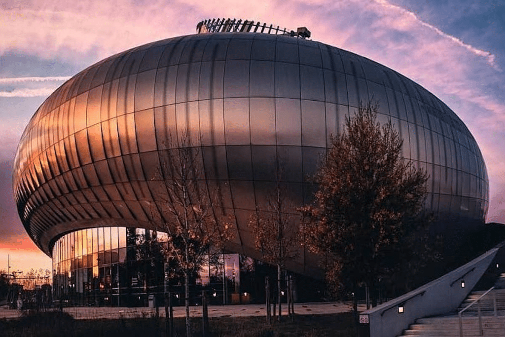 Isulia : un open air géant investit les jardins de la Cité du Vin !