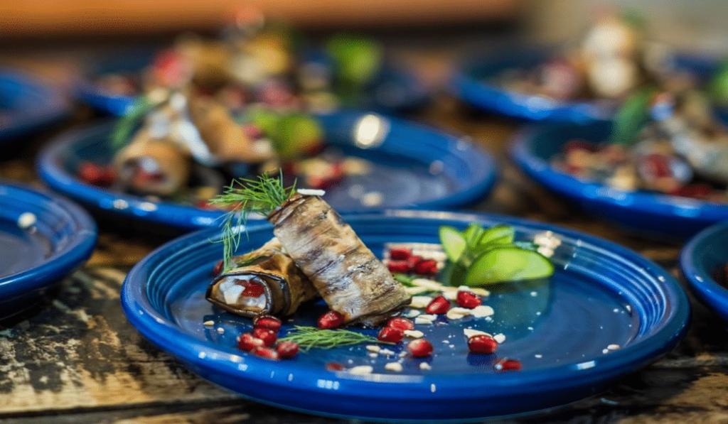 Le Refugee Food Festival revient à Bordeaux !