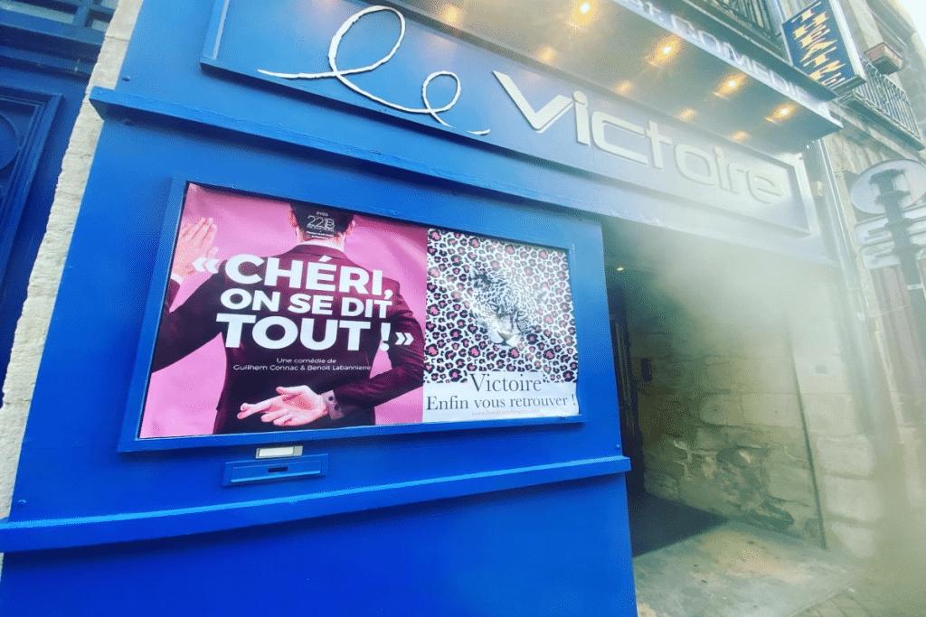 «Chéri, on se dit tout !» : la nouvelle comédie sans filtre du Théâtre Victoire !