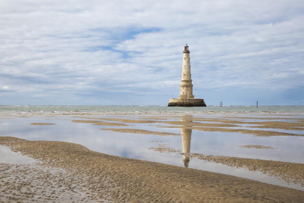 Le phare de Cordouan, inscrit sur la liste du patrimoine mondial de l'Unesco !