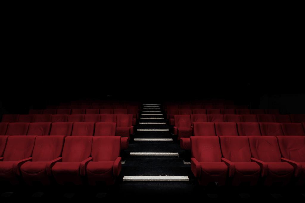 Ces cinémas bordelais ont abaissé leur jauge à 49 spectateurs pour contourner le Pass Sanitaire !