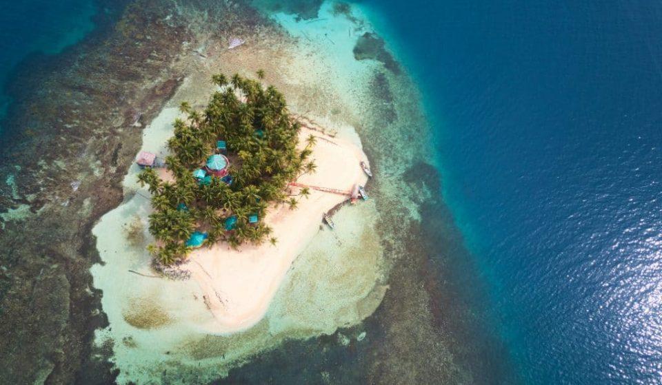 10 îles françaises privées à louer sur Airbnb pour s'isoler de ce monde de tarés !