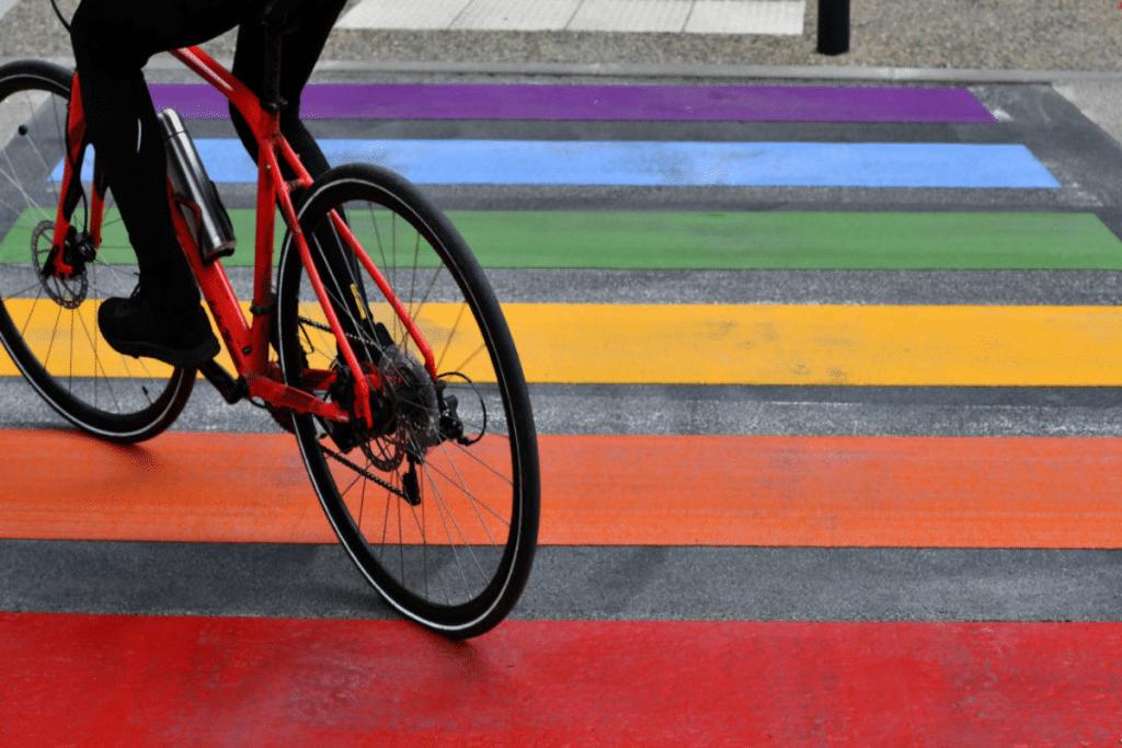 Bordeaux, seconde ville française à rejoindre le Rainbow Cities Network !
