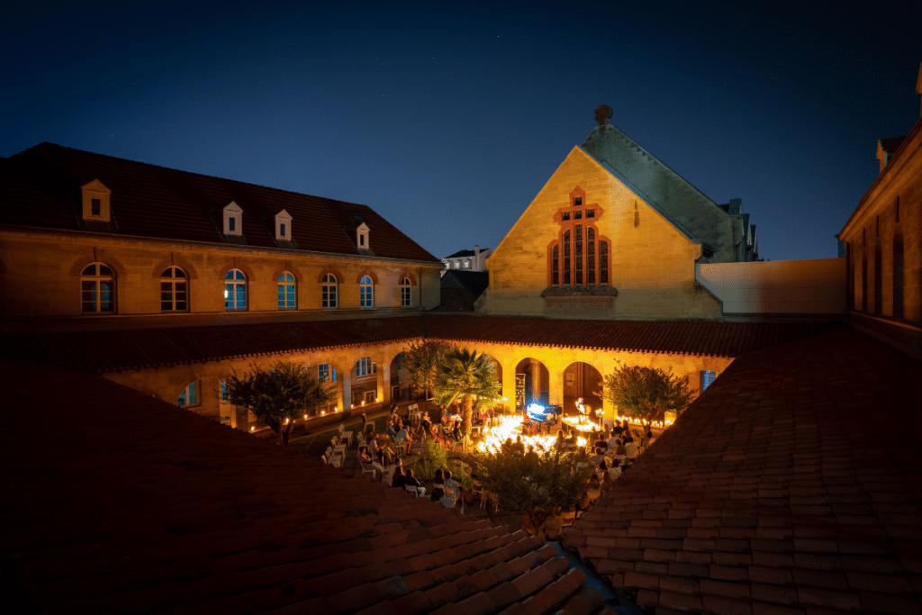 Candlelight : La magie de la musique classique à la lueur des bougies de retour à Bordeaux en 2021 !