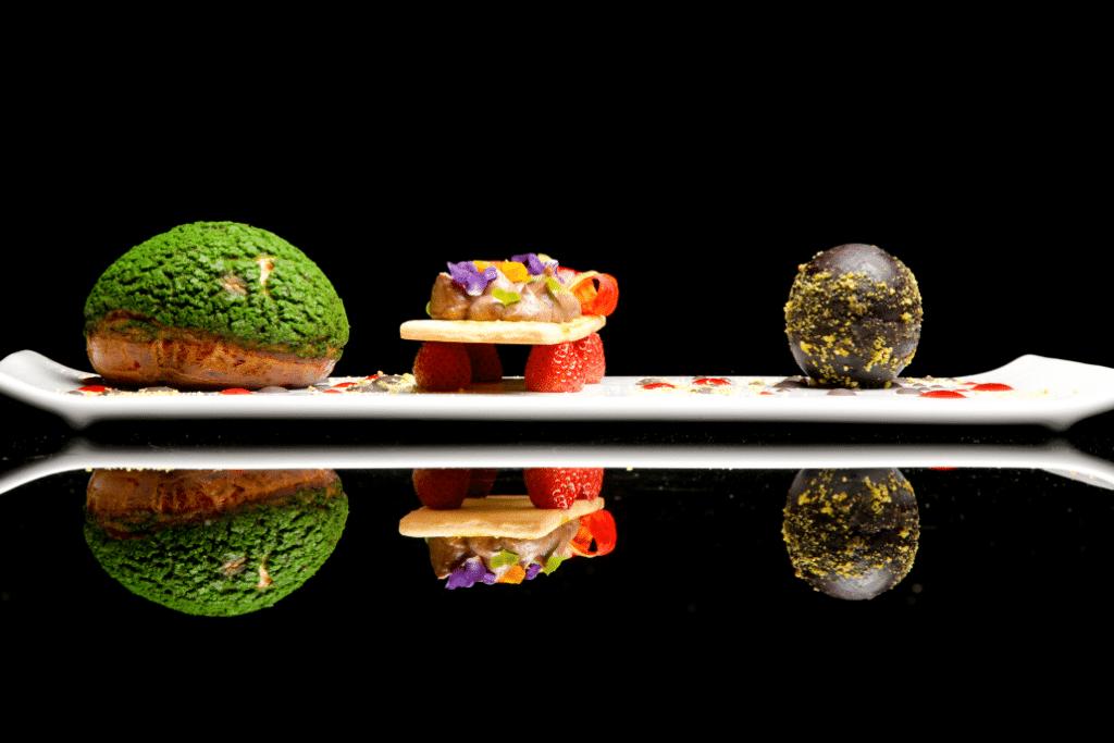 On a testé pour vous l'expérience délicieusement déroutante de Dining in the Dark !