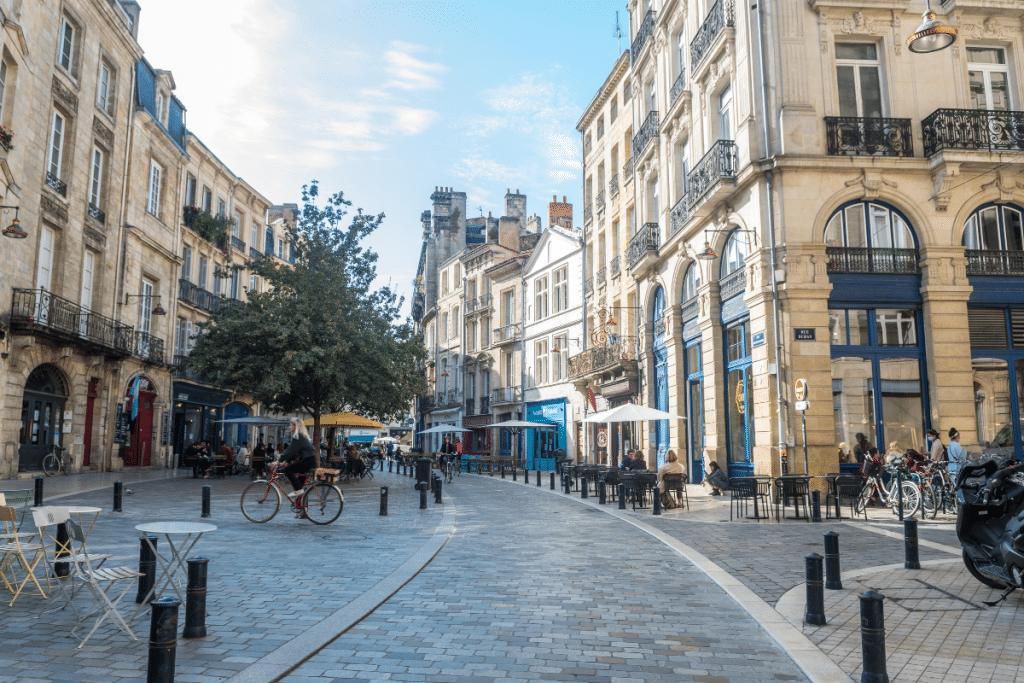 À Bordeaux, les loyers seront plafonnés en 2022 !