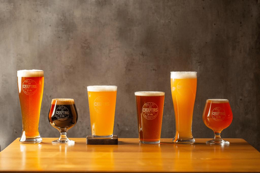 Un festival de la bière débarque à Pessac en octobre !
