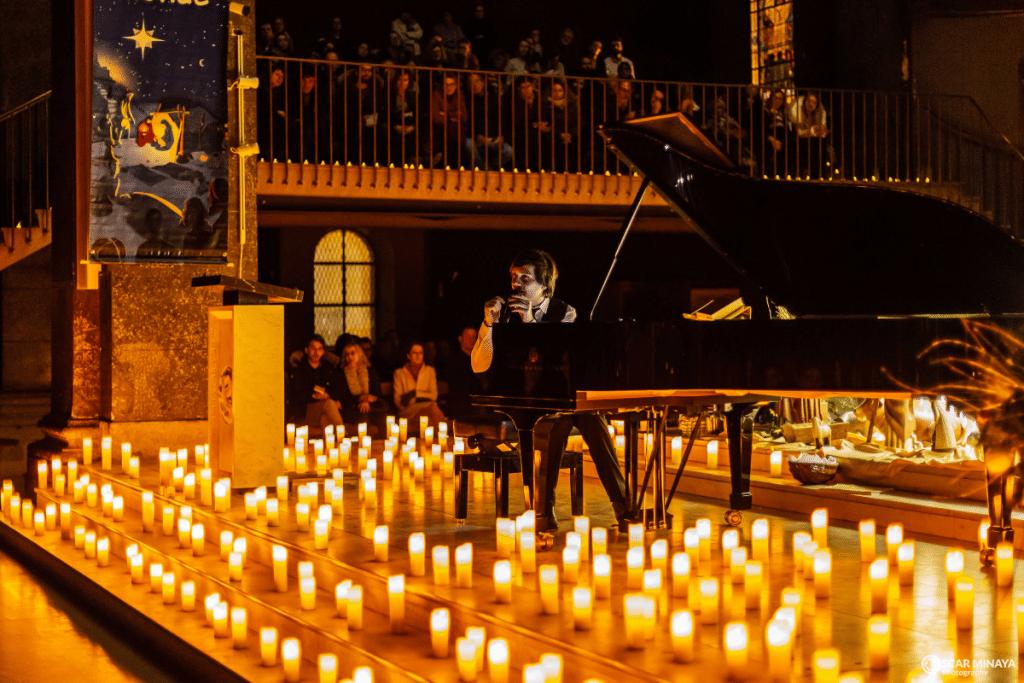 Hommage à Ennio Morricone : des concerts à la bougie à Bordeaux avec ses plus belles compositions