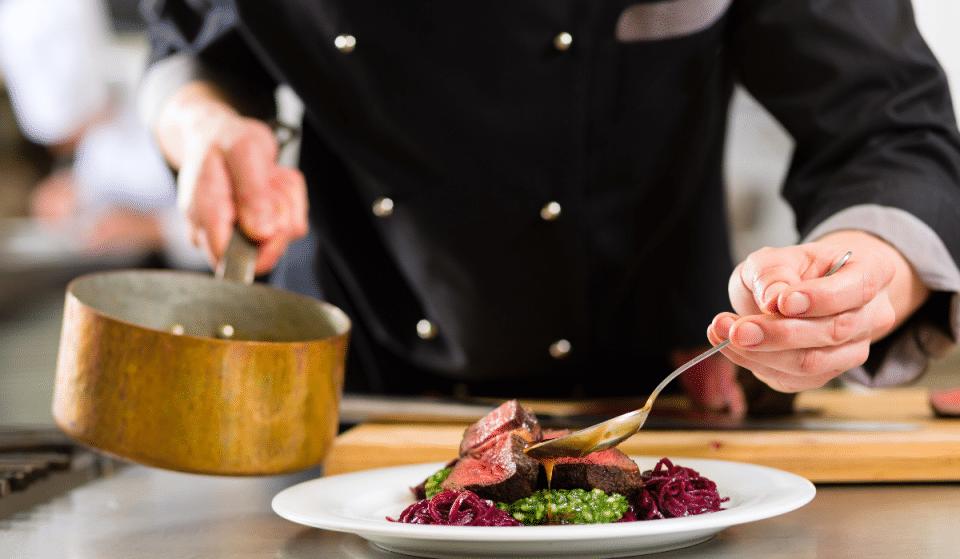 Des chefs investiront bientôt la gare Saint-Jean pour un food court éphémère !