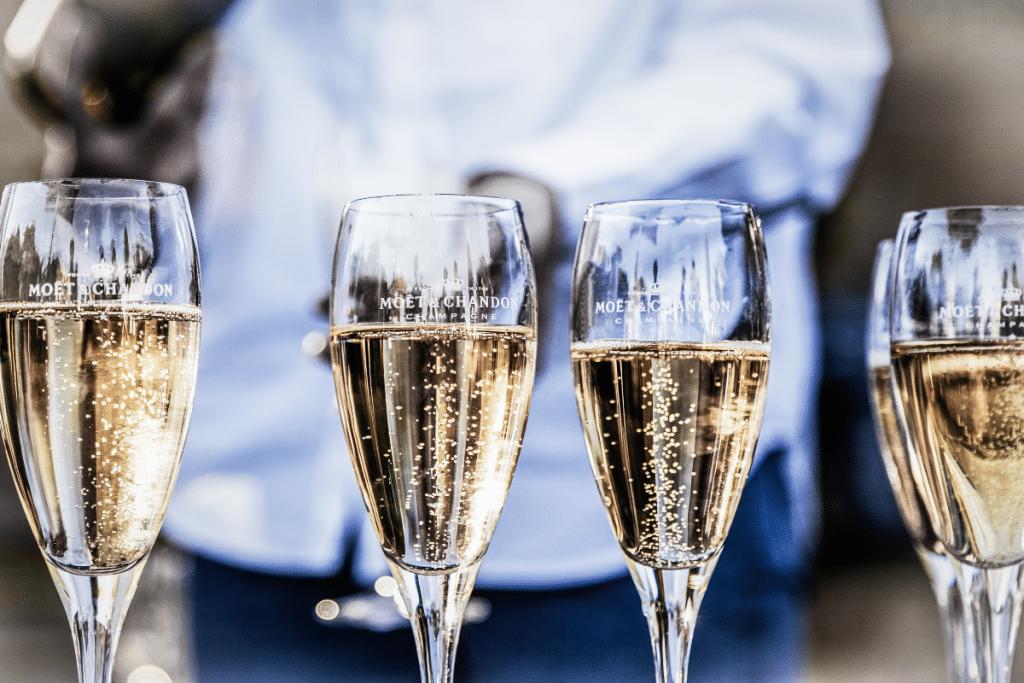 Le premier festival de champagne fera bientôt pétiller Bordeaux !