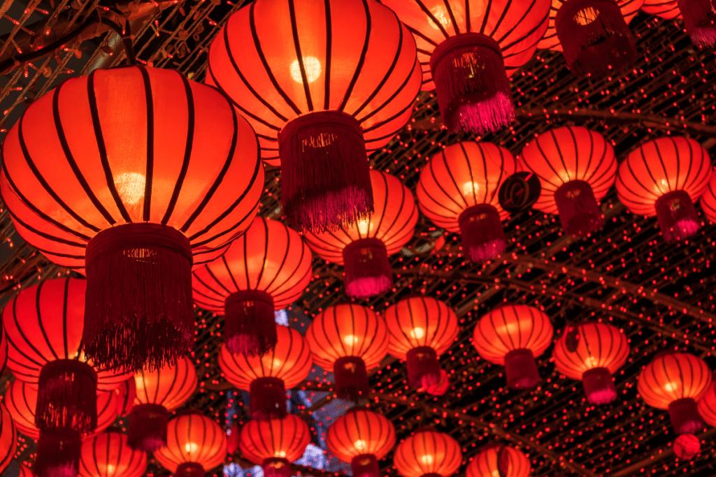 Lanternes et sculptures géantes illumineront le Parc Bordelais dès novembre !