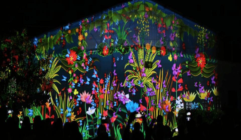 CityLight : une «galerie de lumière» illuminera les Chartrons d'ici 2022 !