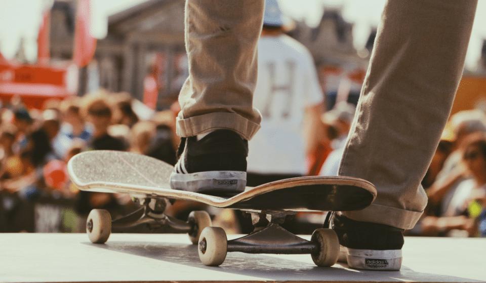 Un concours de skate avec un chèque de 1000 euros à la clé débarque à Darwin ce week-end !
