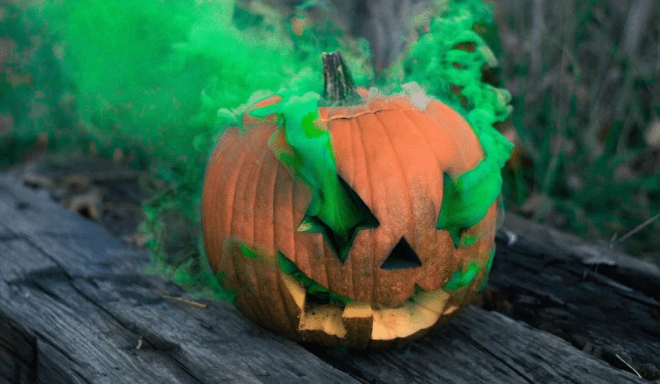 Top des plans les plus insolites à tester pour Halloween !