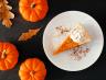 Recette d'automne : la Pumpkin Spice Pie ou l'authentique tarte à la citrouille !