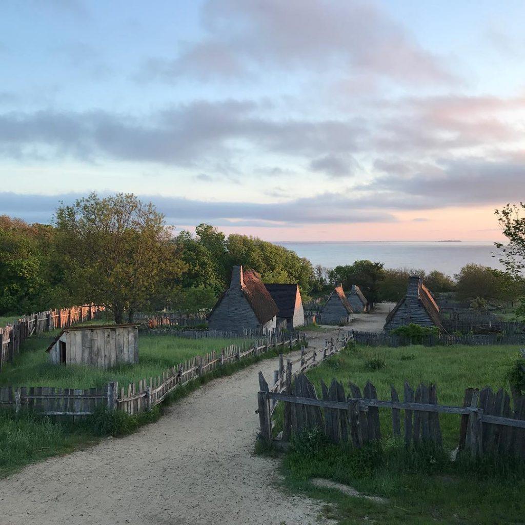 Plimoth Plantation Trips From Boston