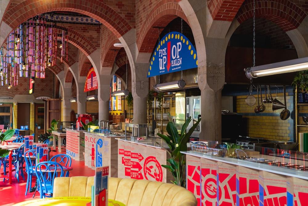 Tony Chocolonely Bar Amsterdam