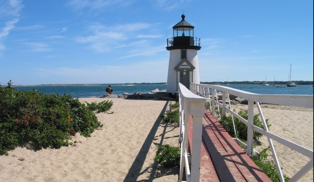 Cape Cod Beaches Are Now Only Open To Residents