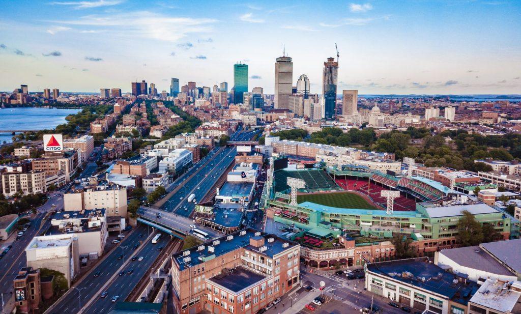Boston Things To Do