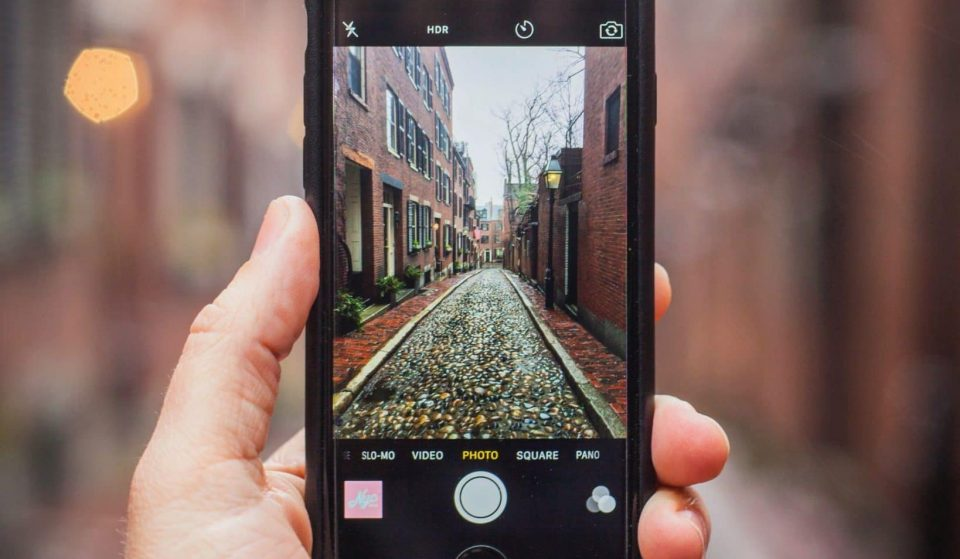18 Wonderful Wallpapers To Boston-Fy Your Phone