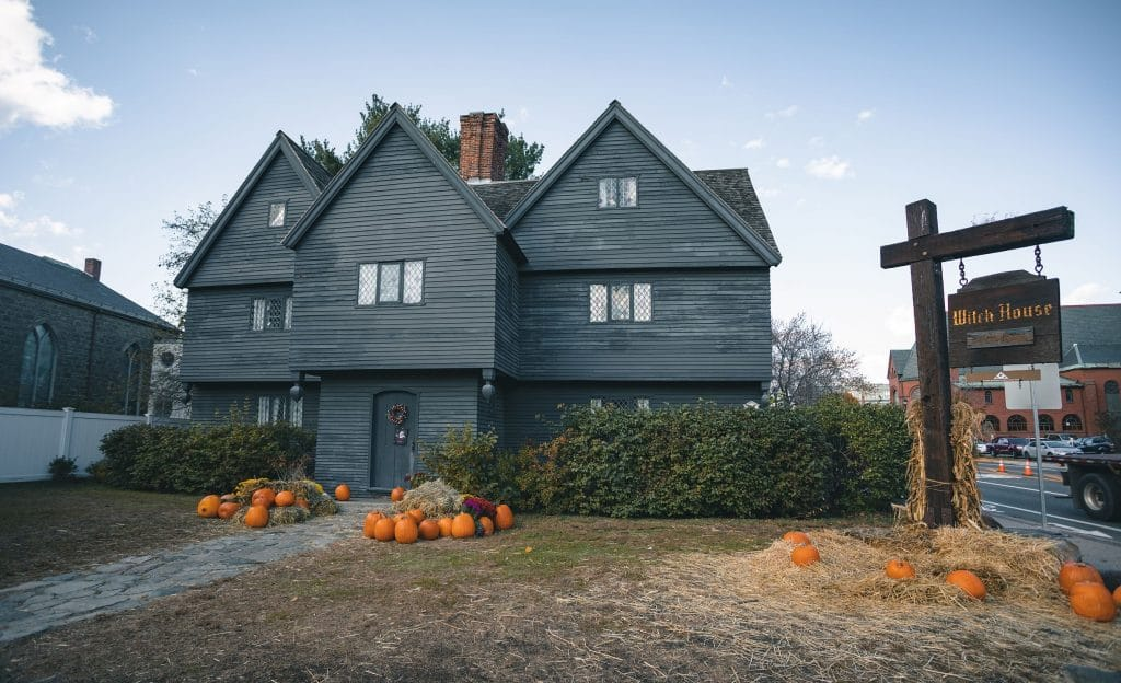 What to do in Salem