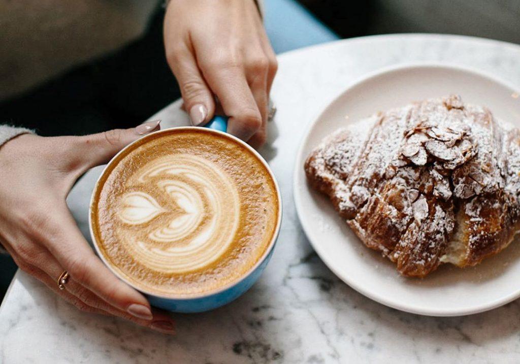 Best coffee shops Boston