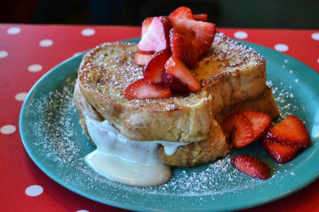 Popular Cambridge Breakfast Spot 'Friendly Toast' Closes Down Permanently
