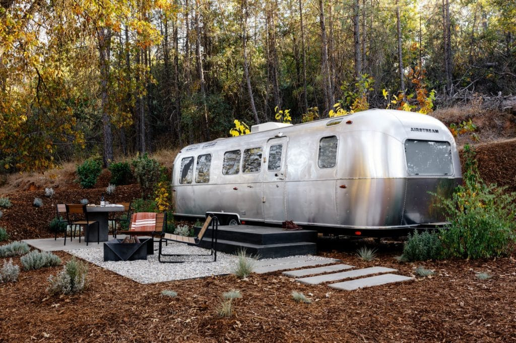 This Gorgeous Airstream Hotel Has Just Opened In Cape Cod