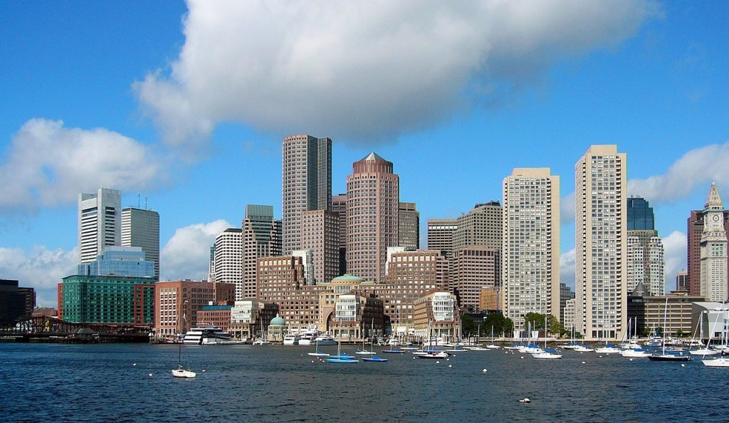Boston Is One Of The Best Large Cities In The U.S.