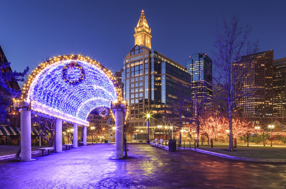 10 Holly Jolly Things To Do In Boston This Holiday Season