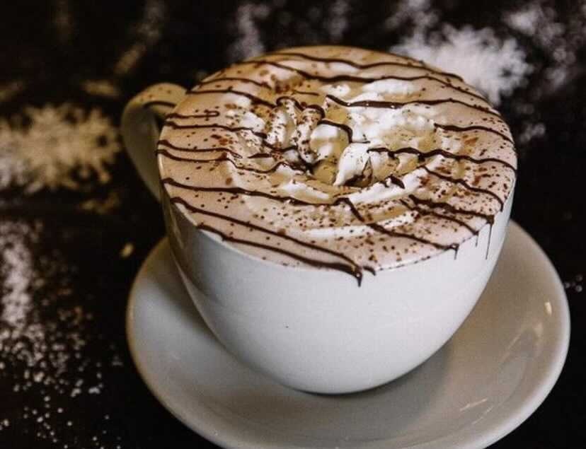 10 Of The Best Hot Chocolates In Boston To Keep Cozy This Winter