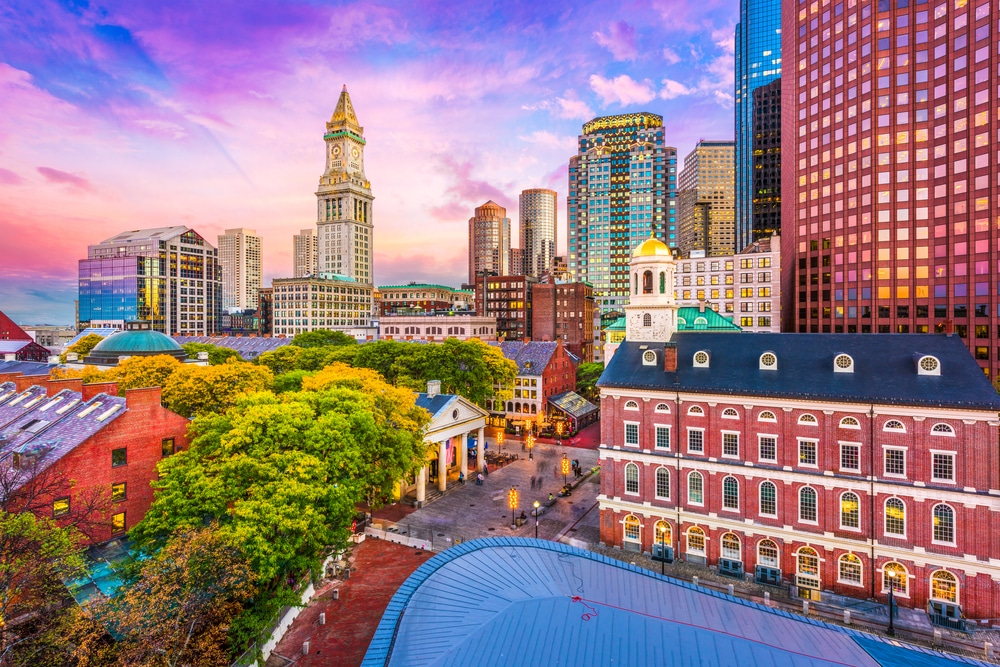 11 Things Every Bostonian Should Add To Their Bucketlist In 2021