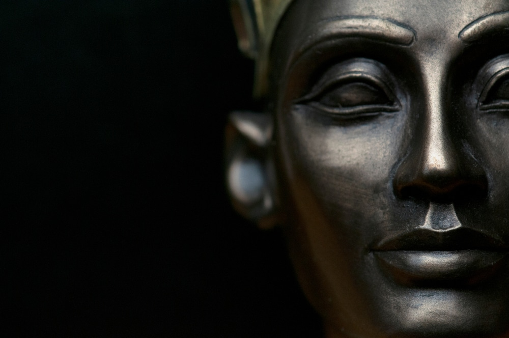 A Spectacular Exhibition Of Egypt's Greatest Treasures Is Coming To Boston