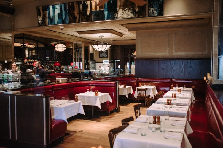 Famous Boston Restaurants 'Eastern Standard' & 'Island Creek Oyster Bar' Have Closed For Good