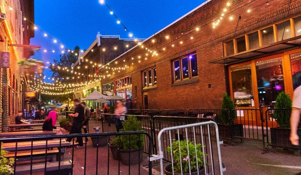 Outdoor Dining Is Returning To Boston Today!