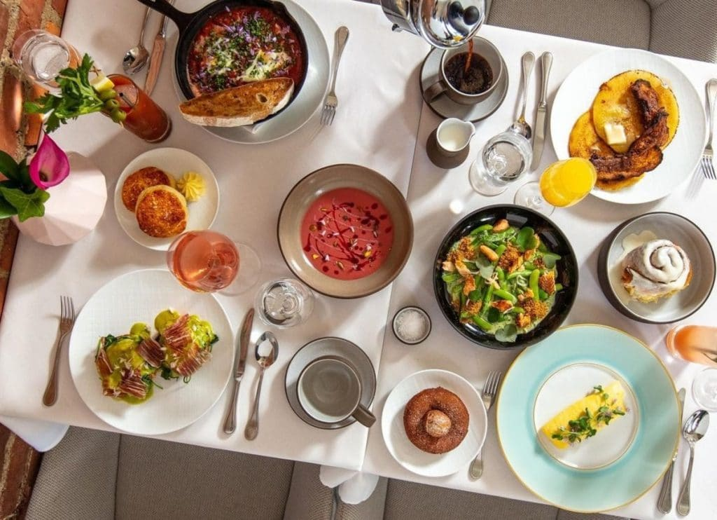 6 Fantastic Women-Owned Restaurants To Try Right Now In Boston