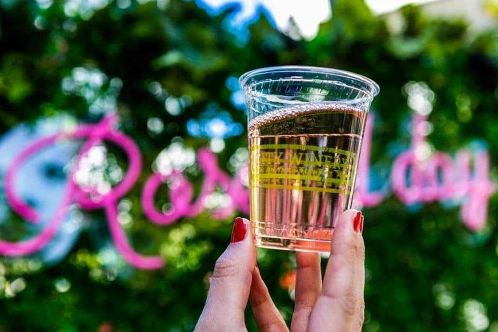 Rose Kennedy Greenway's Popular Beer Gardens Are Coming Back Next Month