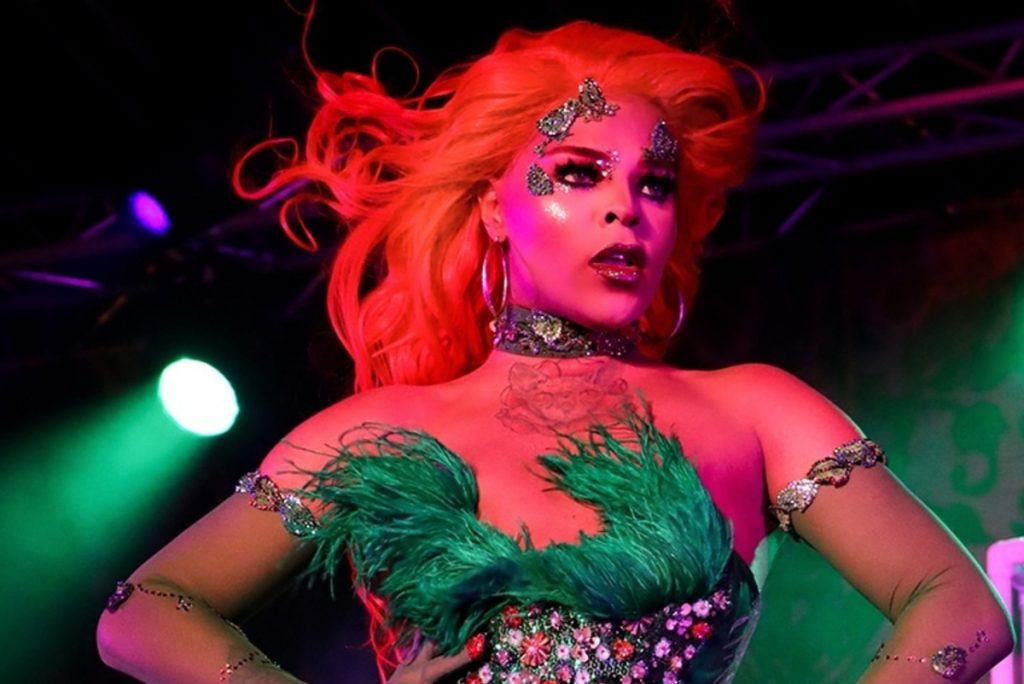 RuPaul's Drag Race Super Queens Are Coming To New England To Save You From The Dreaded 2020!