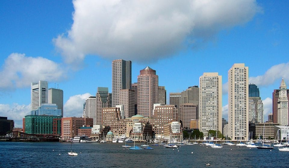 Boston Will Lift All COVID-19 Restrictions On May 29, Officials Say