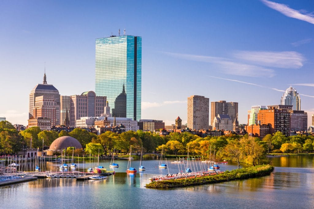 49 Wonderful Things To Do In Boston This June