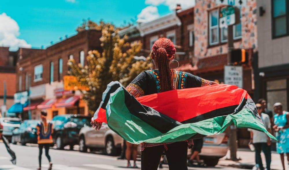 8 Ways To Celebrate & Honor Juneteenth In Boston This Year
