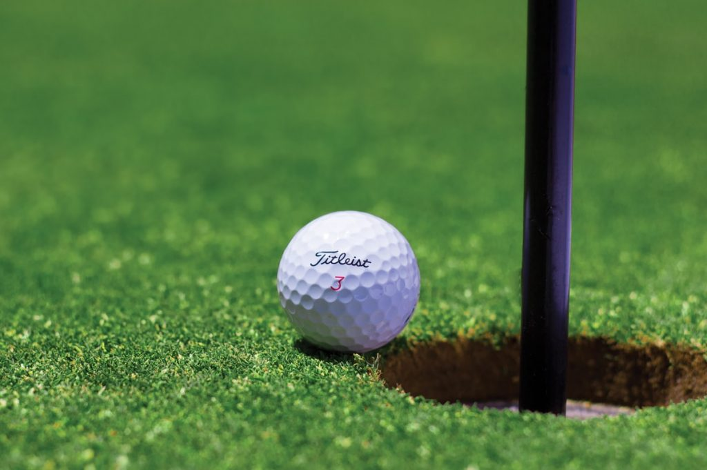 You Can Go Golfing In Fenway Park This November