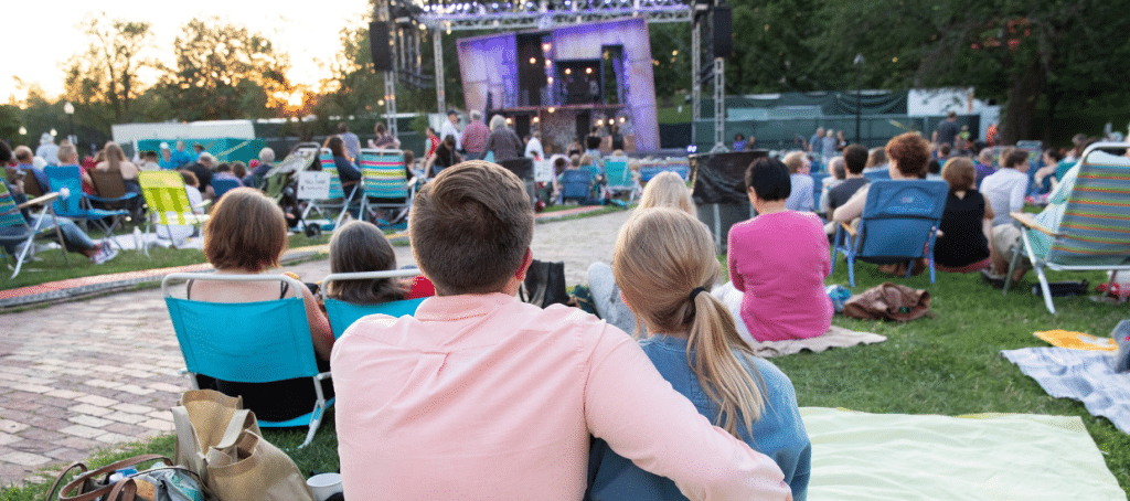 Everything You Need To Know About Shakespeare On The Common