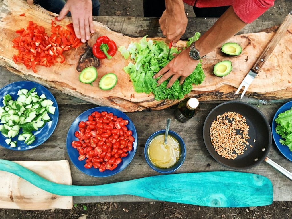 5 Cooking Classes in Boston That Will Level Up Your Kitchen Game