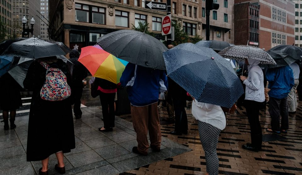 12 Activities For A Rainy Day In Boston