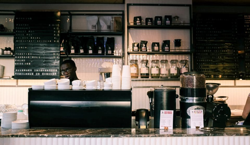 8 Boston Coffee Shops With Free WiFi And Studious Vibes