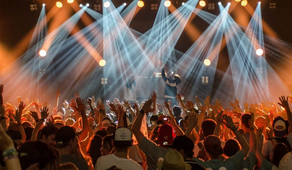 21 Concerts Happening In Boston This August