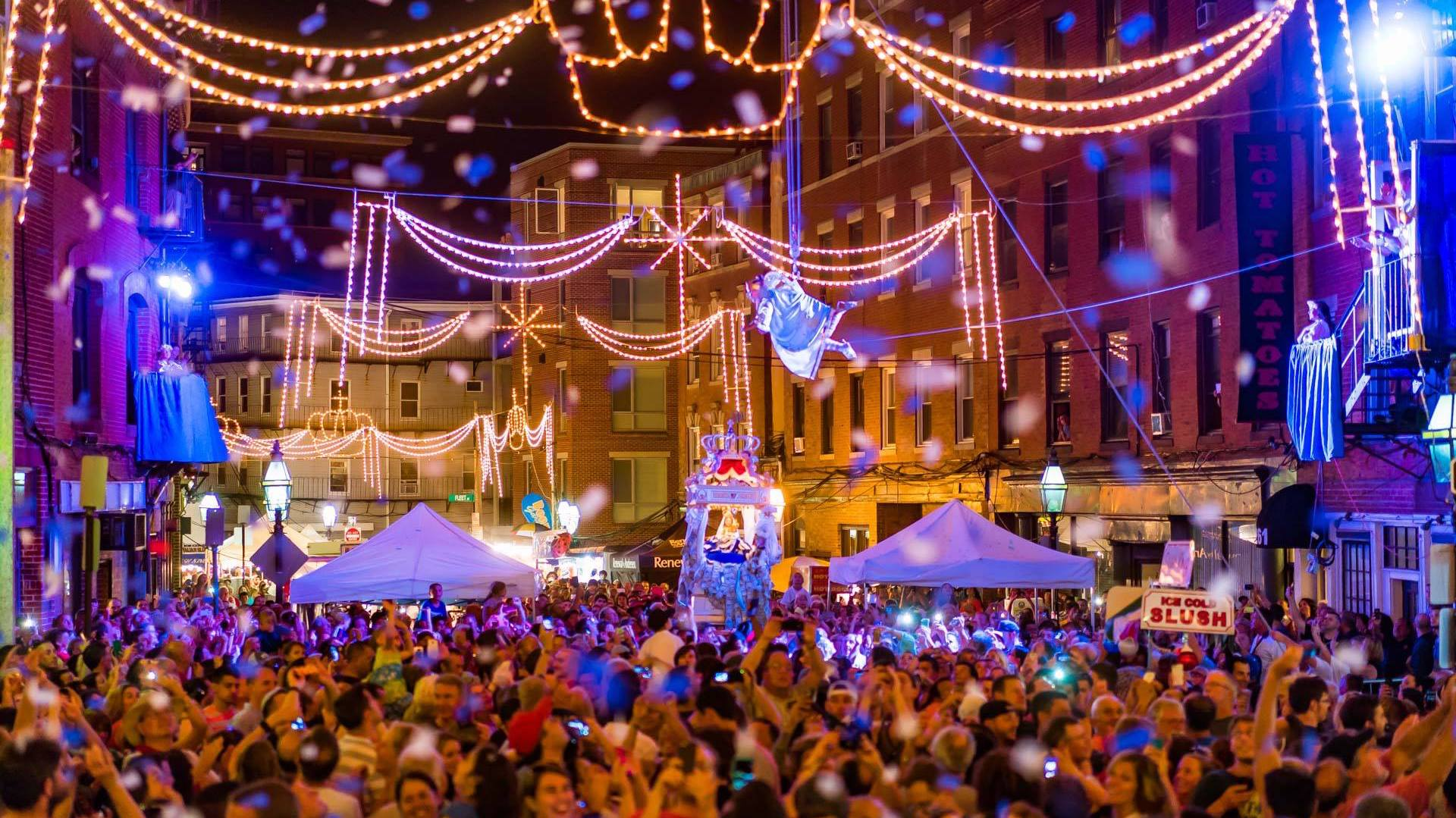 6 Fun Things To Do In Boston This Weekend: August 13-15