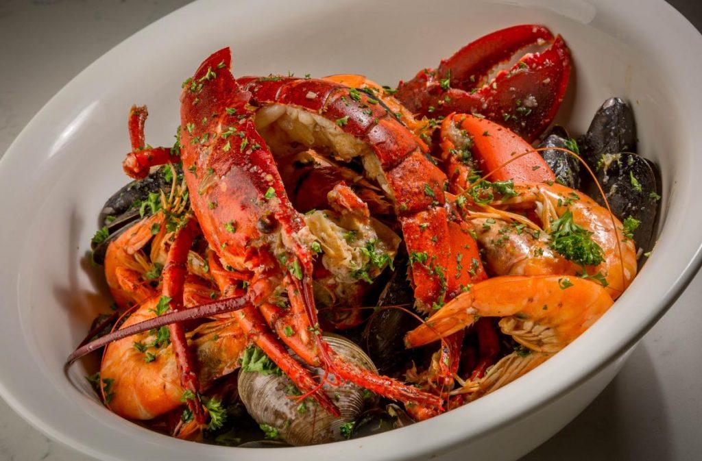 5 Best Spots For Southern Cuisine In Boston
